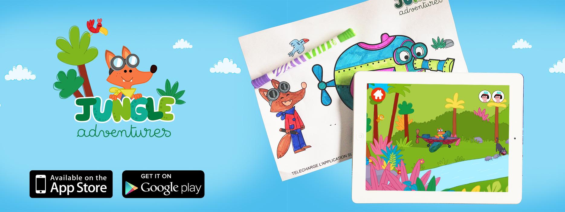 MEA_App-Jungle